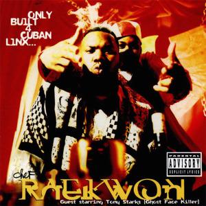 Raekwon_1995_Only_Built_4_Cuban_Linx